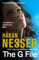 G File -  Hakan Nesser - 9781447217398
