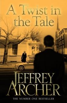 Twist In The Tale -  Jeffrey Archer - 9781447221876