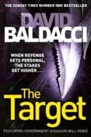 Target -  David Baldacci - 9781447225355
