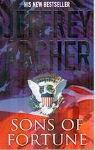 SONS OF FORTUNEPB A FORMAT SPL -  Jeffrey Archer - 9781447226475