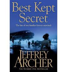 BEST KEPT SECRET - ARCHER JEFFREY - 9781447231103