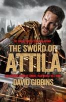 Sword Of Attila -  David Gibbins - 9781447237112