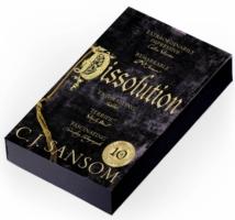 Dissolution -  C. J. Sansom - 9781447243816