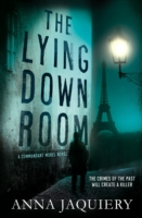 Lying Down Room -  Anna Jaquiery - 9781447244431