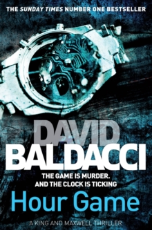 Hour Game -  David Baldacci - 9781447248446