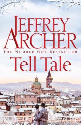 TELL TALE - ARCHER  JEFFREY - 9781447252290