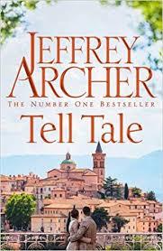 Tell Tale - ARCHER  JEFFREY - 9781447252313