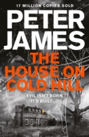 House on Cold Hill -  James Peter - 9781447255949
