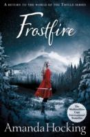 Frostfire - 9781447256649