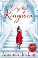 Kanin Chronicles - Crystal Kingdom -  Amanda Hocking - 9781447256892