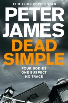 Dead Simple -  Peter James - 9781447262480