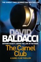 Camel Club -  David Baldacci - 9781447274285
