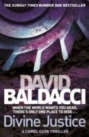 Divine Justice -  David Baldacci - 9781447274315