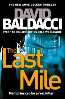 THE LAST MILE - 9781447277538