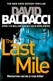 LAST MILE -   David Baldacci - 9781447277835