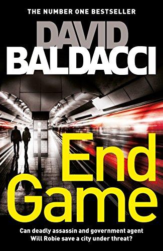 End Game - Baldacci David - 9781447277842