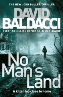 No Mans Land -  David Baldacci - 9781447277859