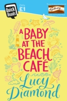 Baby at the Beach Cafe - 9781447278337