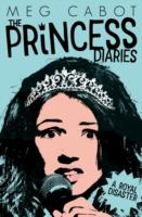 Princess Diaries 2: A Royal Disaster - 9781447280637