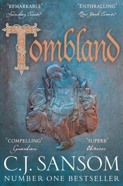 Tombland - 9781447284512