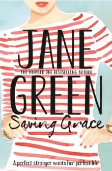 Saving Grace -  Jane Green - 9781447284697
