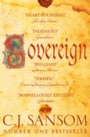 Sovereign -  C.J. Sansom - 9781447285854