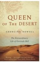 Queen of the Desert -  Georgina Howell - 9781447286264