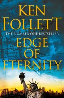 EDGE OF ETERNITY A -  Follett Ken - 9781447287957
