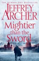 MIGHTIER THAN THE SWORD -  Jeffrey Archer - 9781447290599