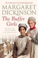Buffer Girls - 9781447290896