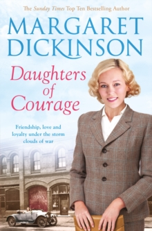 Daughters of Courage - 9781447290926