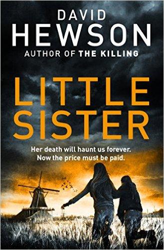 Little Sister - 9781447293408