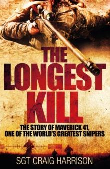 Longest Kill -  Craig Harrison - 9781447294078