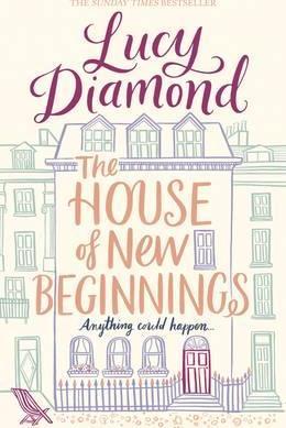 House of New Beginnings - 9781447299127