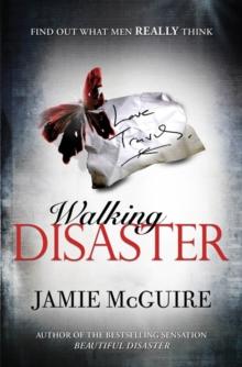 Walking Disaster -  Jamie Mcguire - 9781471115141