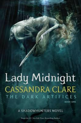 DARK ARTIFICES  Lady Midnight -  Cassandra Clare - 9781471116629