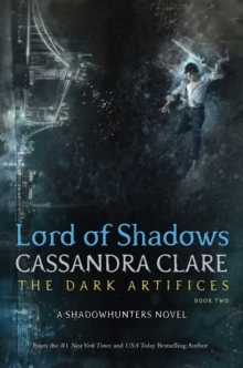 Lord of Shadows - 9781471116650