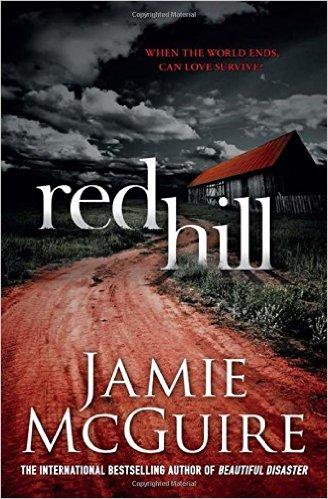 Red Hill -  Jamie Mcguire - 9781471133367