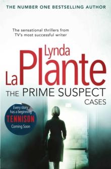 Prime Suspect Cases -  La Plante Lynda - 9781471154522