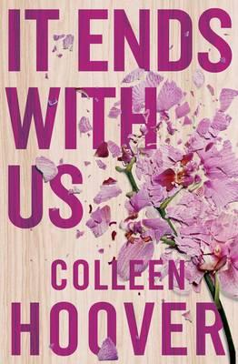 It Ends With Us -  Colleen Hoover - 9781471156267