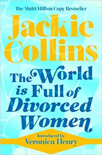 World is Full of Divorced Women - 9781471183843
