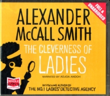 Cleverness of Ladies -  Alexander McCall Smith - 9781471200113