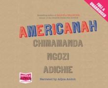 Americanah -  Chimamanda Ngozi Adichie - 9781471241468