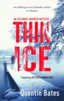 Thin Ice -  Bates Quentin - 9781472121493