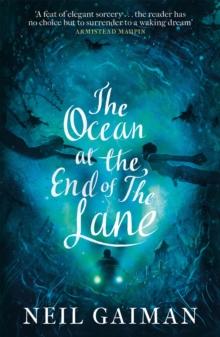 Ocean at the End of the Lane -  Neil Gaiman - 9781472200341