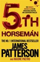 5th Horseman -  James Patterson - 9781472207074