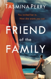 Friend of the Family - 9781472208576
