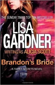 Brandons Bride -  Lisa Gardner - 9781472209207