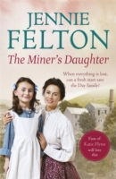 FAMILIES OF FAIRLEY TERRACE - MINERS DAUGHTER - 9781472210081