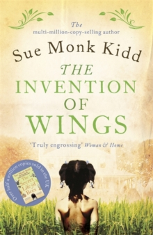 Invention Of Wings - 9781472212771